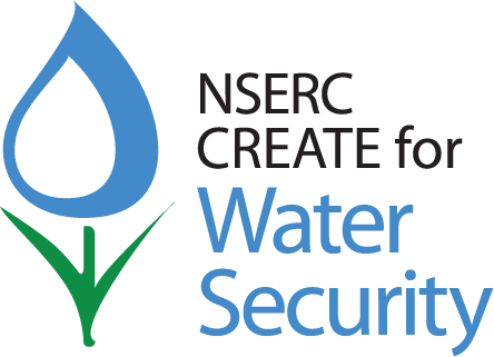 CREATE for Water Security