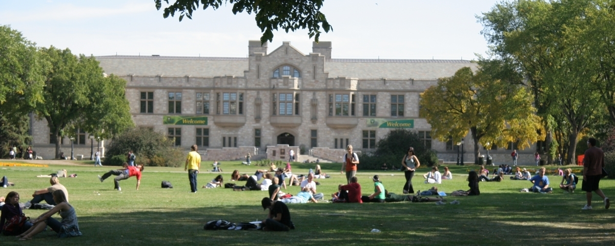 Power Systems Research Group - University of Saskatchewan